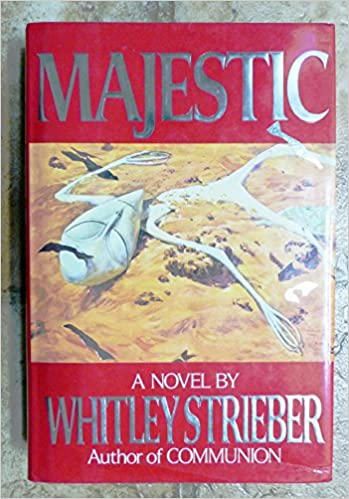 Whitley Strieber Majestic Pdf border=