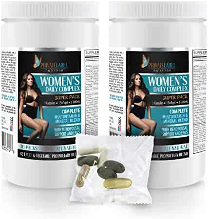 Shopping Private Label Nutrition USA - Muira Puama - Herbal