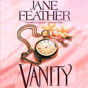 Vanity Audiobook