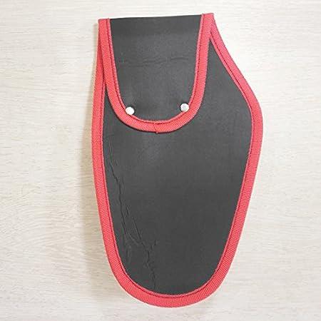 bolsa de almacenamiento para herramientas el/éctricas de 12 V Wildlead Bolsa de herramientas port/átil para la cintura soporte para taladros inal/ámbricos