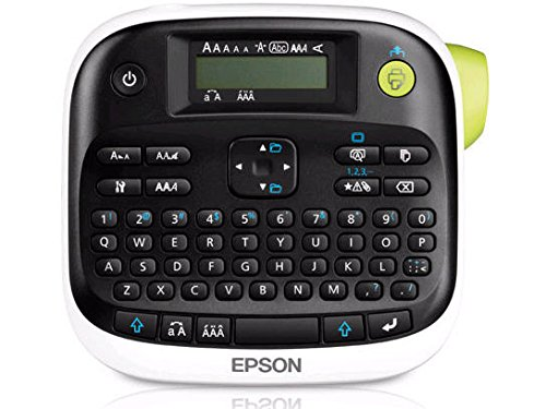 Epson LabelWorks LW-300 Label Maker (C51CB69010) by Epson