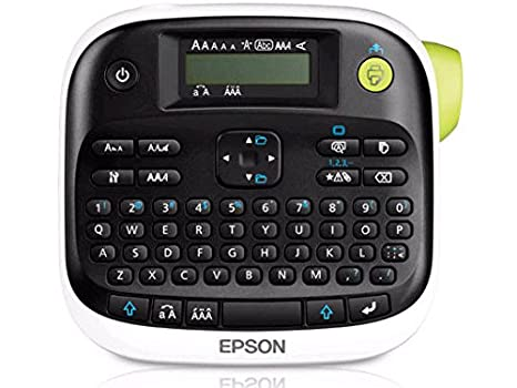 Epson LabelWorks LW-300 Label Maker (C51CB69010)