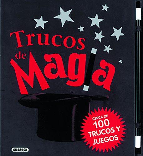 Trucos de Magia - Marc Dominic