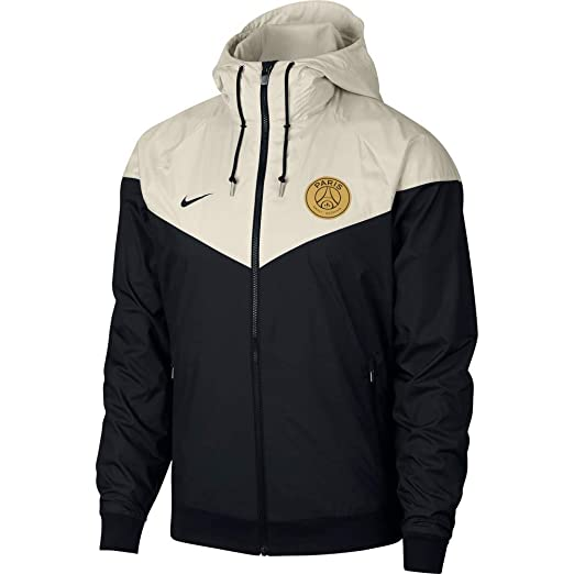 acf92069d4 Amazon.com  NIKE Mens MCFC M NSW WR WVN AUT 892421-488 M  Sports ...