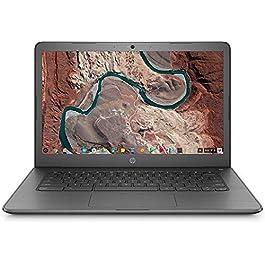 2020 Newest HP 14 14″ Laptop Intel Celeron N3350 Up to 2.4GHz, 4GB DDR4, 32GB eMMC, 11+ Hrs Battery, USB 3.1 Type-C, Intel 802.11b/g/n/ac Wi-Fi Bluetooth 4.2 Windows 10 Home   32GB Tela USB Card