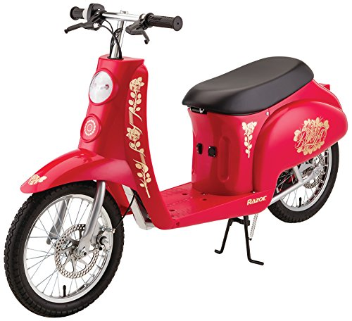 lezza Electric Scooter ()