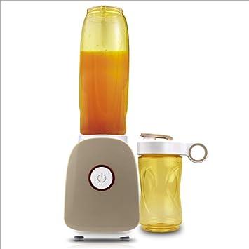 Simple-Juicer Extractor De Jugos Exprimidor Portátil Exprimidor Doméstico Automático De Cocina Máquina De Acompañamiento Multifunción Taza: Amazon.es