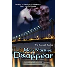 Disappear (The Beckett Series Book 1)
