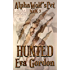 Alpha Wolf's Pet, Hunted Book 3