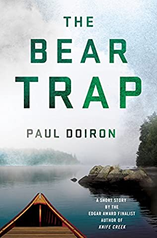 book cover of The Bear Trap