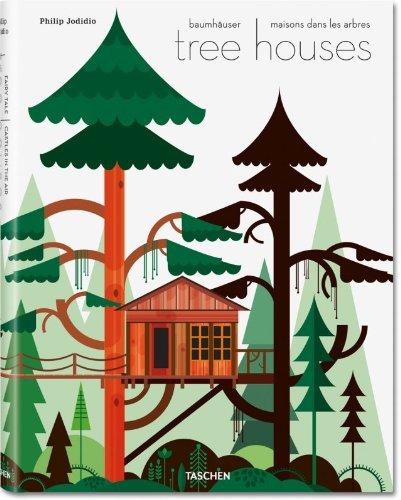 Descargar Libro Tree Houses Philip Jodidio