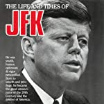 John F. Kennedy: Hero of History | Nina Joan Mattikow