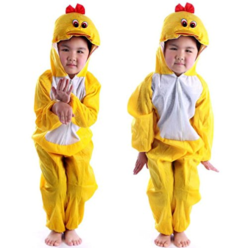 Children Party Costume Cartoon Animal Kids Cosplay Costume