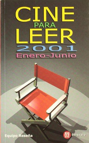 Descargar Libro Cine Para Leer 2001 Enero-junio Equipo Reseña