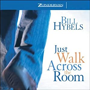 Just Walk Across the Room Audiobook