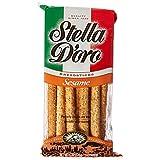 Stella D'oro Sesame Breadsticks, 6 Ounce (Pack of 12)