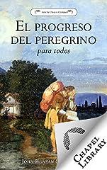 El Progreso del Peregrino fue escrito durante los 12 años que Juan Bunyan pasó en la cárcel. Ha llegado a ser, después de la Biblia, el libro más leído en su original en inglés aparte de los cientos de traducciones a otros idiomas. Esta versi...