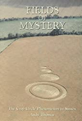 Fields of Mystery: Crop Circle Phenomenon in Sussex