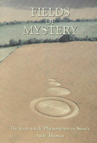 Fields of Mystery: The Crop Circle Phenomenon in Sussex