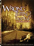 Wrong Turn 2: Dead End poster thumbnail