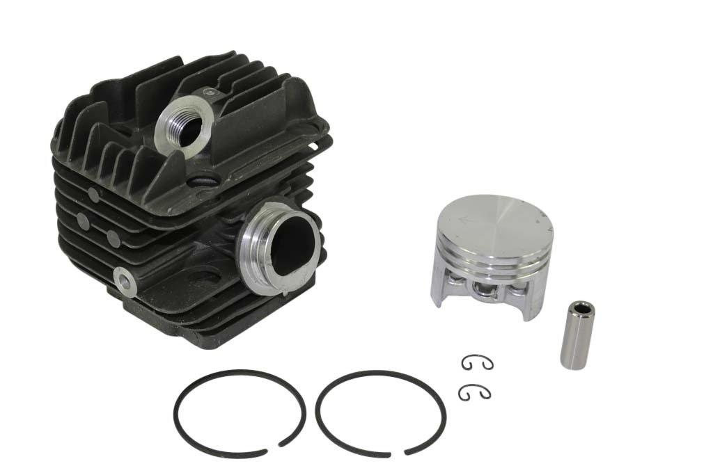 Kit completo per pistone cilindro Stihl 020, 020T, MS200 MS200T Jardiaffaires 3770005428023