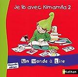 Album Je lis avec Kimamila CP