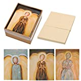 Donnie Sasser Angel Collection Note Cards, Box of 12