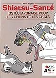 Osteo Japonaise pour les Chiens et les Chats