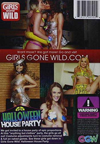 Save  sc 1 st  DesertCart & Girls Gone Wild: Halloween House Party - Buy Online in UAE. | Movies ...