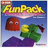 : Fun Pack 7 Action-packed Arcade Games