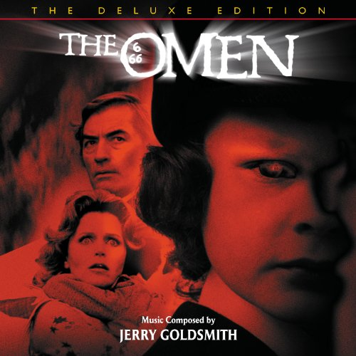 The Omen (The Deluxe Edition /...