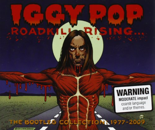 Roadkill Rising... The Bootleg Collection 1977-2009