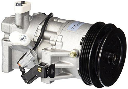 emanufactured A/C Compressor with Clutch ()