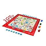 Scrabble Junior Game, English