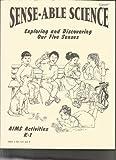 Sense-Able Science, Carol S. Gossett, 1881431428