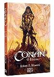 capa de Conan, o Bárbaro - Livro 2 Exclusivo Amazon