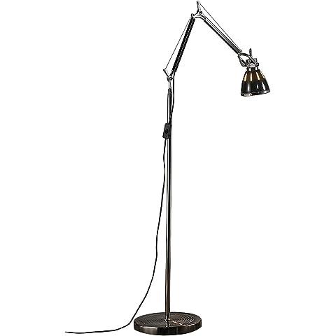 Retro Gelenk Metal Standleuchte Stehlampe: Amazon.de: Kamera