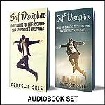 Self Discipline: 2 Books: Daily Habits for Self Discipline & The 30 Day Self Discipline Challenge |  Perfect Self