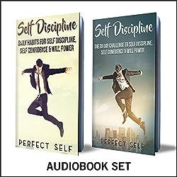 Self Discipline: 2 Books