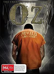 Oz: The Complete Seasons 1-6 (DVD)