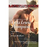 I Cross My Heart   Vicki Lewis Thompson