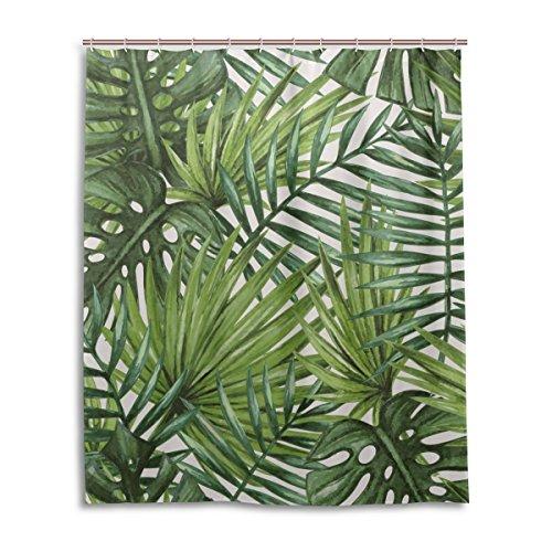 Palm Trees Tile - 3