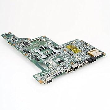 Placa base del ordenador portátil para HP G62 G72 CQ62 605903-001 615849-001 Verde: Amazon.es: Electrónica