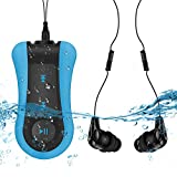 Best Waterproof MP3 Players - 8GB Waterproof MP3 Player with Clip, Comes Waterproof Review
