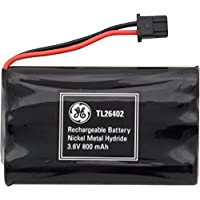GE 26402 Uniden Replacement Battery
