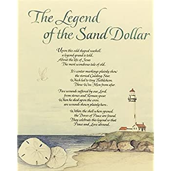picture regarding Legend of the Sand Dollar Poem Printable named Sand Greenback Prayer Identical Key terms Recommendations - Sand