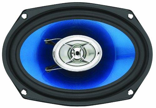 """SSL F269 FORCE 350-watt 2 way auto 6"""" x 9"""" Coaxial Speaker"""