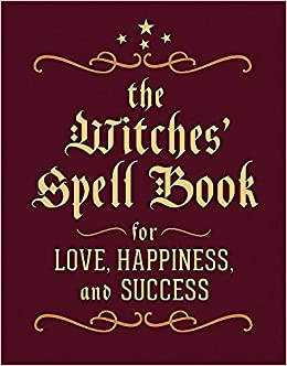 Witches' Spell Book (Miniature Editions): Amazon co uk