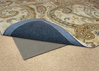 Sphinx Luxehold Non-Slip Area Rug Pad 0005E Grey