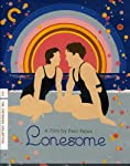 Cover Image for 'Lonesome (Criterion Collection)'